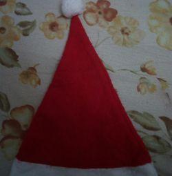 Καπέλο Πρωτοχρονιάς