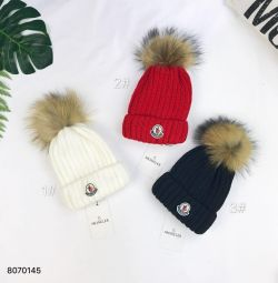 Caps new