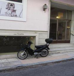 Магазин на первом этаже 71 кв.м Колонаки Афины