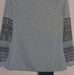 Selling a thin blouse