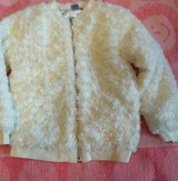 Куртка и/мех