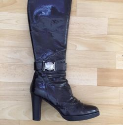 Boots Baldiinini