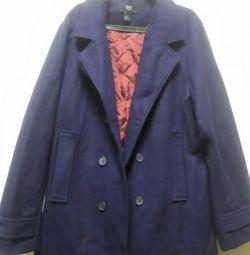 Ανδρικό παλτό