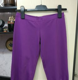 Fitness breeches