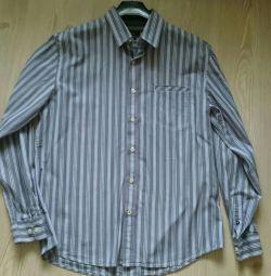 Οστίν πουκάμισα