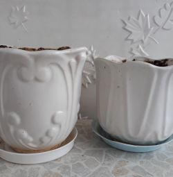 горщики кераміка