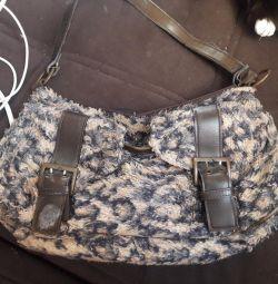 Τσάντα, δέρμα, εταιρεία