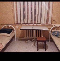 Νοικιάζω ένα δωμάτιο σε ένα ιδιωτικό σπίτι. ΔΕΝ ΕΧΟΥΝ ΕΞΟΔΟ