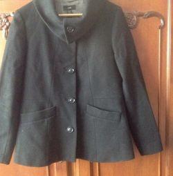 New Coat 46 (profile view)