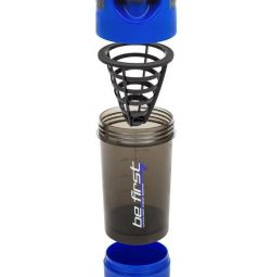 Shaker. 3 în 1. 591 ml.
