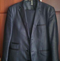 suit 50 size