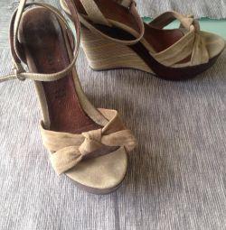 Takozlar sandalet