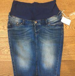 Skirt for pregnant women (new)