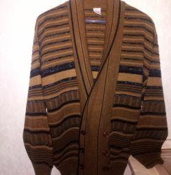 Düğmeli erkek ceket