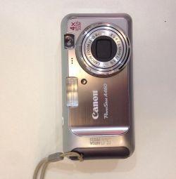 Фотоаппарат Canon Powershop A460