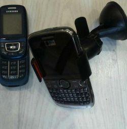 Телефони РОБОЧІ і на запчастини, Чохол.