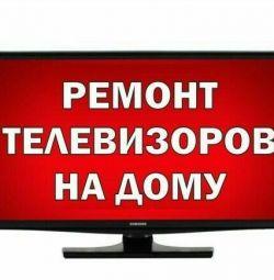 Repararea televizoarelor
