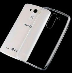 New! LG Covers