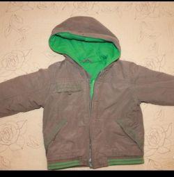 Jacket 92r