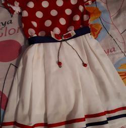 Φόρεμα 4-5 χρόνια