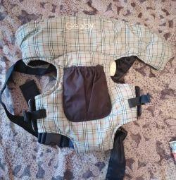 Перенесення кенгуру рюкзак Geoby