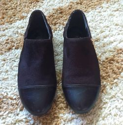 Havalı ayakkabılar