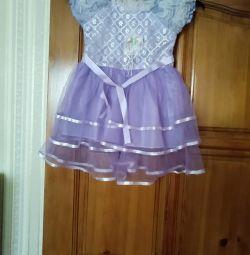 Dress 2 pcs or. Exchange.