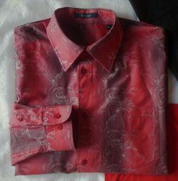 Matinique сорочка сорочка Данія оригінал