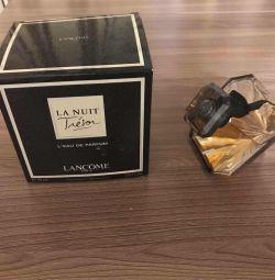 Parfum Lancôme la nuit tresor