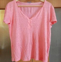 Multe tricouri cu dimensiuni 46-50 👕