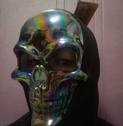 Halloween Mask Skull