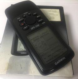GPS-navigator Garmin GPS 72 H