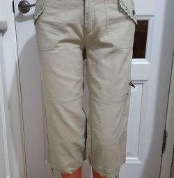 pants 46