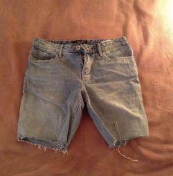 Denim shorts Insiti