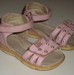 Sandali 20 rr