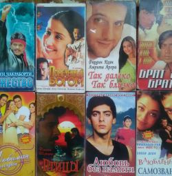 Benzi Vidio cu filme indiene