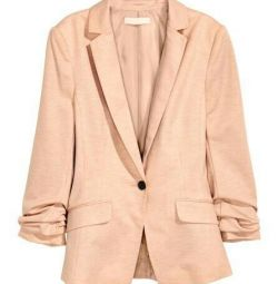 Jachetă ușoară H & M