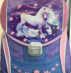 Schoolbag Backpack