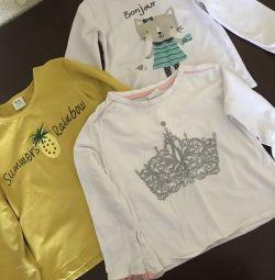 Sweatshirts 3-5