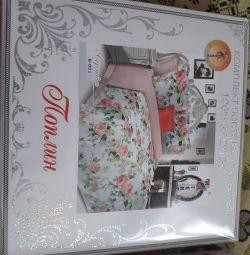 New linen set Ivanovo