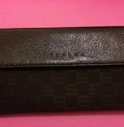 Sisley Wallet