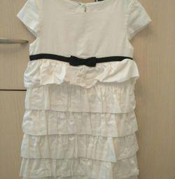 Φόρεμα 5 ετών