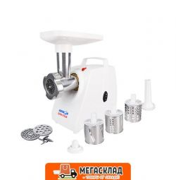 Meat grinder Axion M 33.03