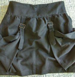 Skirt insity
