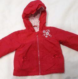 Jacket 74 size
