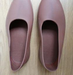 Галоши на обувь