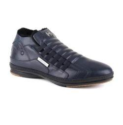 Ανδρικά παπούτσια Alexander Hotto.
