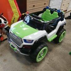 Children's electric car Audi
