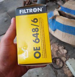 Opel Corsa filtru de ulei