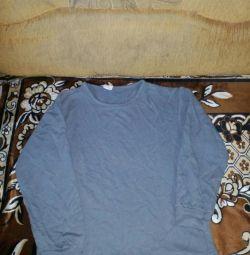 Sweatshirt from underwear new for 7-8 years